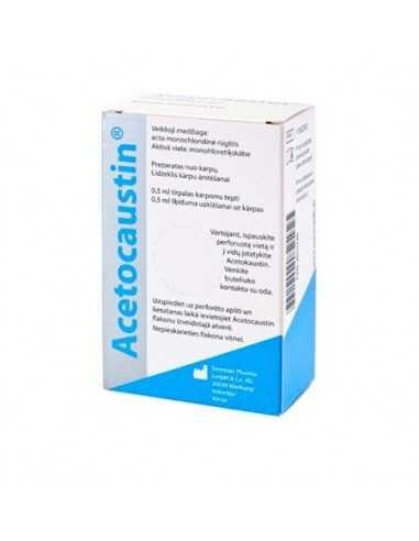 Ацетокаустин-разтвор-0.5-мл.