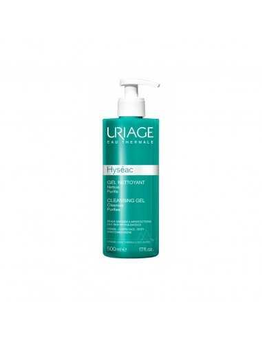 Uriage Hyseac Почистващ гел за лице и...