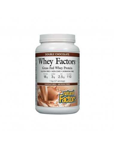 Пшеничен протеин изолат с вкус на...