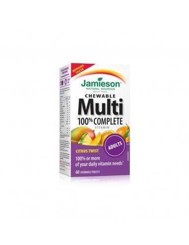 Jamieson Мултивитамини за възрастни...