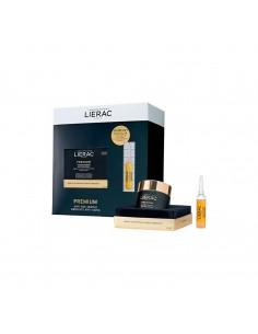 Lierac Premium крем 50 мл + Cica-Filler серум 10 мл