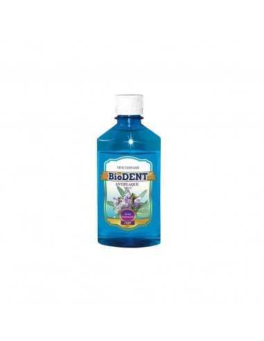 BioDent Вода за уста антиплака със...