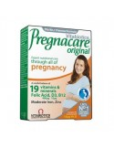 Pregnacare Original vitamins for pregnant women 30 tablets / Прегнакеър Оригинал витамини за бременни 30 таблетки