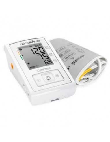 Microlife A3 Plus AFIB Blood Pressure Monitor