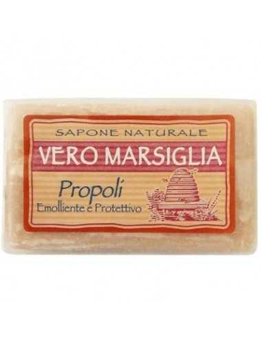 Nesti Dante Vero Marsiglia soap propolis 150 gr / Нести Данте сапун прополис 150 гр