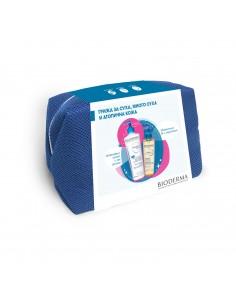 Bioderma Atoderm Intensive Крем за лице и тяло с аромат 500мл + Душ олио 200мл