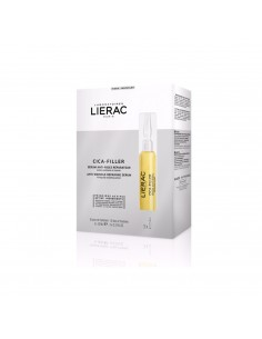 Lierac Cica-Filler Възстановяващ противостареещ серум 30 мл